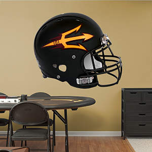 Arizona State Sun Devils 2011 Helmet Fathead Wall Decal